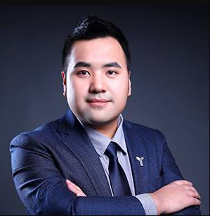 亿欧公司副总裁、亿欧汽车总裁杨永平照片