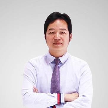 阿康健康董事长王李珏照片