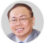 PhilippinesInsurance Commissioner, Insurance CommissionDennis B. Funa照片