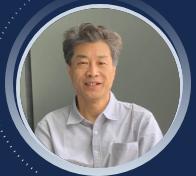 奥动新能源首席技术官 兰志波 照片
