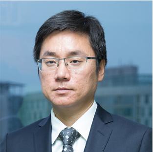 上海观安信息技术股份有限公司首席技术官 胡绍勇照片
