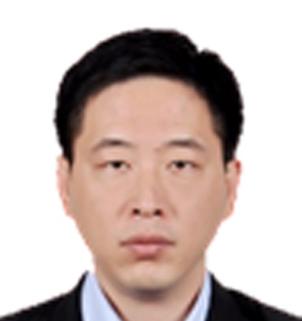 华人运通(江苏)技术有限公司副总裁李谦照片