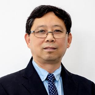 东软教育科技集团副总裁李雪照片