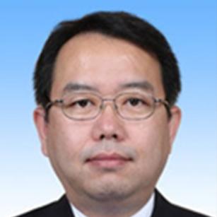 上海市教育委员会副主任李永智照片