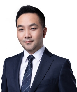 乐言科技 CEO沈李斌照片