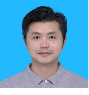 深思考人工智能机器人科技(北京)有限公司 CEO杨燕青照片