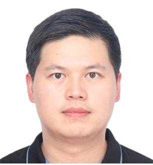 地平线副总裁张玉峰照片