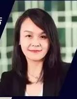 路孚特中国区董事总经理陈芳照片