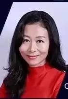 中金投创始人Nina Xiang照片