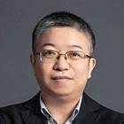 中国移动集团首席专家 苏州研发中心首席科学家 技术部/创新中心总经理钱岭照片
