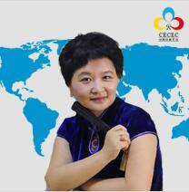 DIC幸福力國際家庭教育研究院院長王鳳利照片