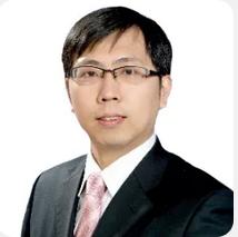 嘉实基金指数投资部总监陈正宪照片