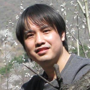 阿里巴巴达摩院机器智能实验室 资深算法专家谢宣松(星瞳)照片