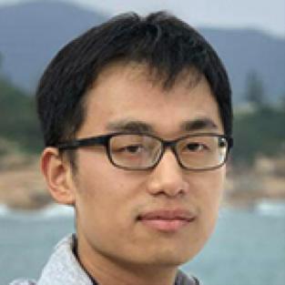 华为高级技术专家魏俊秋照片