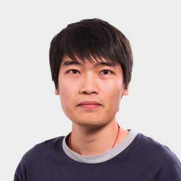 追一科技  AI Lab高级算法研究员徐易楠