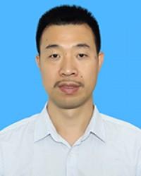 中国医学科学院药物研究所博士,副研究员,硕士生导师贺玖明照片