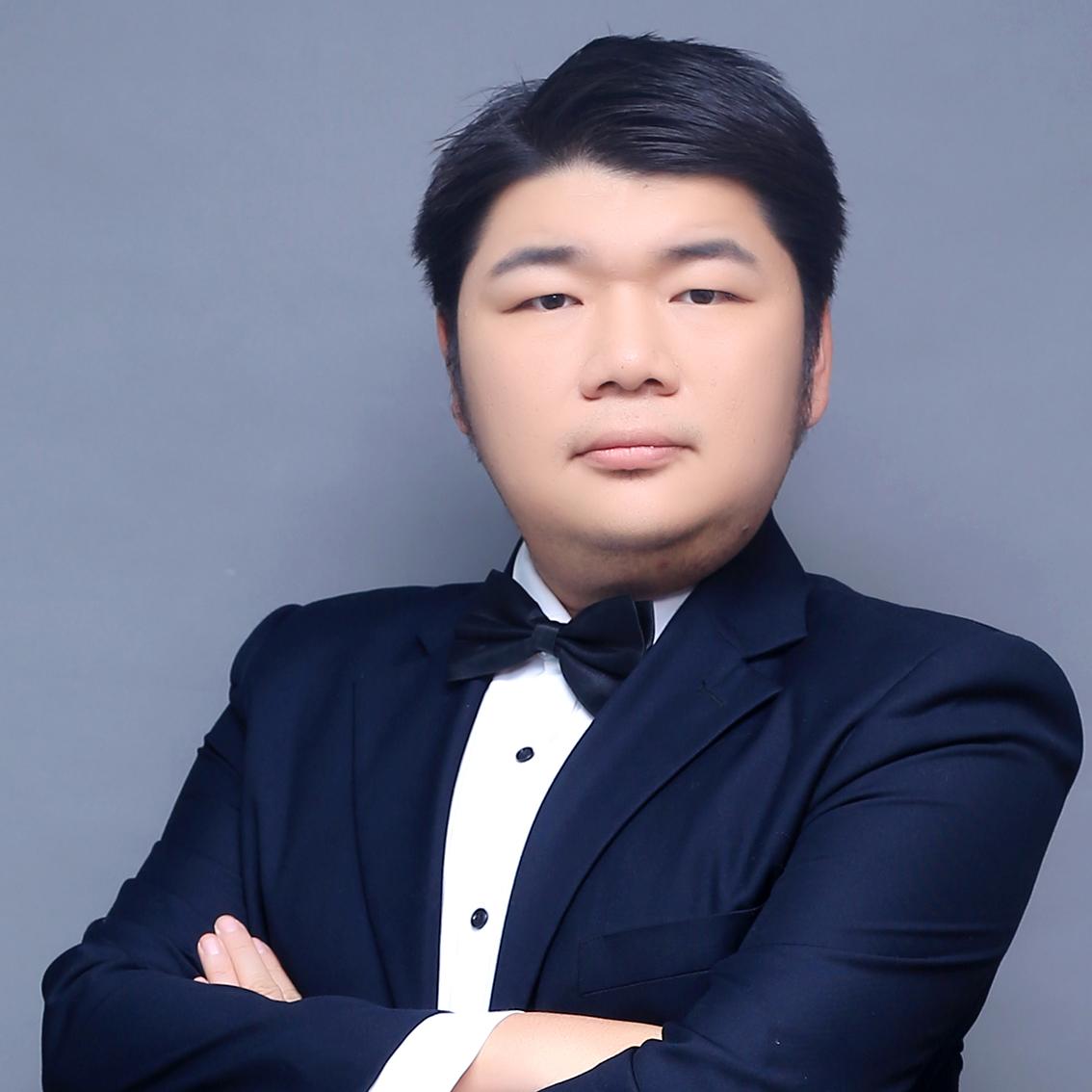 隆正信息科技有限公司敏捷總教練吳言照片