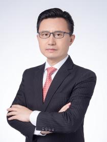 上海科创基金 总裁康鸣照片