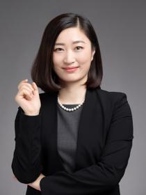 泛海投资董事总经理原燕飞照片