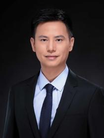 广州基金  战略研究负责人左梁照片