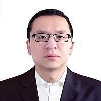 北京机智嘉科技有限公司研发高级总监吴伟照片