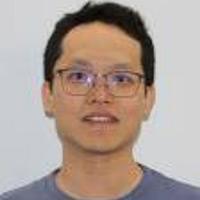 NVIDIA深度学习解决方案架构师董奕照片