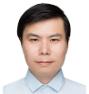 阿里云高级技术专家谢峰照片