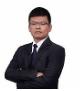 百度百度云机器学习平台负责人郭江亮照片