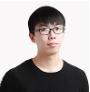 滴滴出行开发工程师杨锦涛照片
