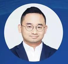 生命资本CEO李豪照片