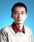 中國信息通信研究院產業與規劃研究所高級工程師劉飛照片