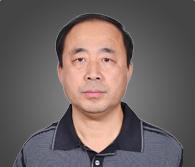 中國民航大學教授顧兆軍照片