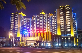 海口新燕泰大酒店