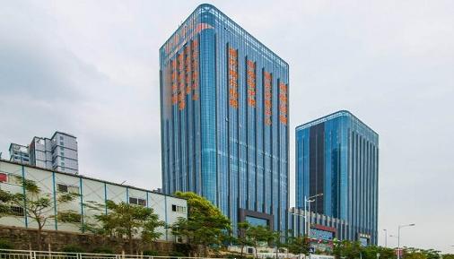 深圳万国城
