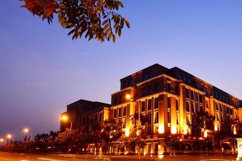 郑州国际公益文化交流服务中心