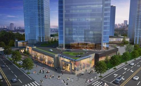 重庆国瑞中心
