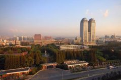 上海 复旦大学邯郸校区
