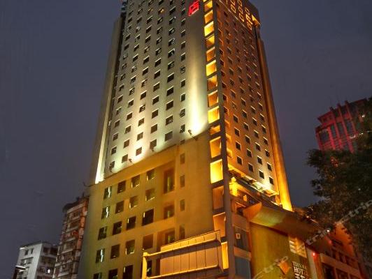 天友大酒店七楼二会议室