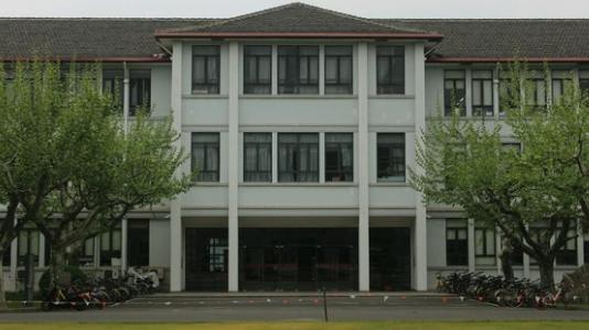 华东师范大学(中北校区)