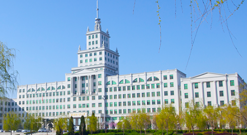 哈尔滨工业大学(威海)校区
