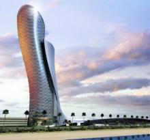 阿联酋阿布扎比国家展览中心(ADNEC)