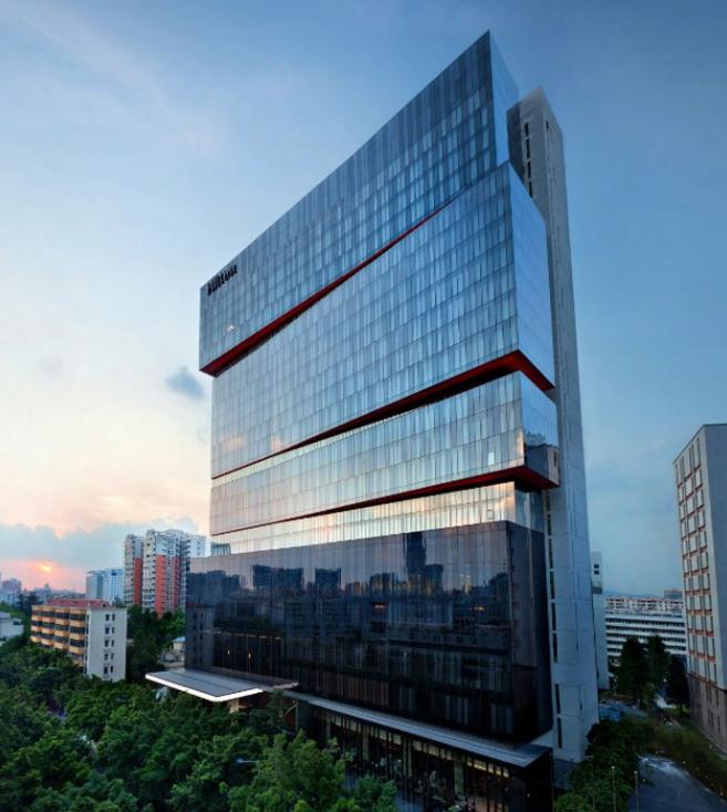 天河区林和西横路215号广州天河希尔顿酒店(广州天河店)