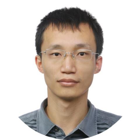 南京大学软件学院教授、博导陈振宇照片