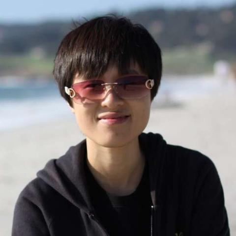 Google中国工程生产力团队 总监张南照片
