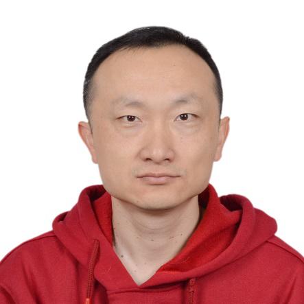中国信息通信研究院/泰尔终端实验室先进计算领域副主席/互联网与软件部主任戈志勇照片