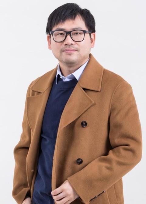 京东零售平台技术效能部资深技术专家李军亮照片
