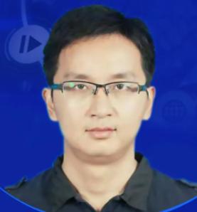 华为智能座舱视觉首席专家李腾照片
