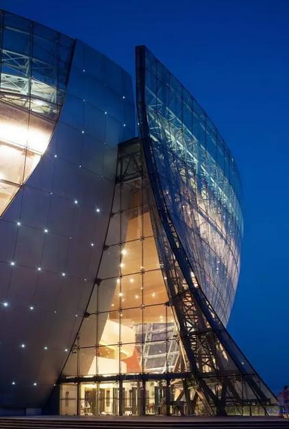 2016技艺成就建筑之美高峰论坛