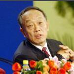第十一届全国 人大外事委员会主任委员李肇星照片