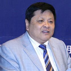 中国社会经济调查研究中心主任赵仲海照片